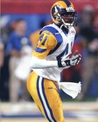 Todd Lyght St. Louis Rams LIMITED STOCK SATIN 8X10 Photo