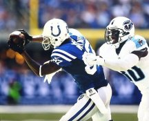 Reggie Wayne Indianapolis Colts LIMITED STOCK 8X10 Photo