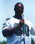 Al Jenkins Miami Dolphins LIMITED STOCK 8X10 Photo