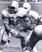 Jim Langer Miami Dolphins LIMITED STOCK 8X10 Photo