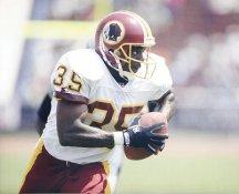 Martin Mayhew Washington Redskins LIMITED STOCK SATIN 8x10 Photo