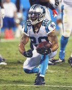 Kurt Coleman Carolina Panthers LIMITED STOCK SATIN 8X10 Photo