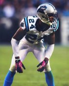Josh Norman Carolina Panthers LIMITED STOCK SATIN 8X10 Photo