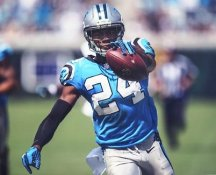Josh Norman Carolina Panthers LIMITED STOCK SATIN 8X10 Photo