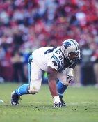 Star Lotululei Carolina Panthers LIMITED STOCK SATIN 8X10 Photo