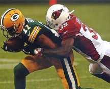 Jarrett Boykin Green Bay Packers LIMITED STOCK 8X10 Photo
