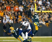 Tramon Williams Green Bay Packers LIMITED STOCK 8X10 Photo