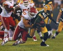 Brandon Bostick Green Bay Packers LIMITED STOCK 8X10 Photo