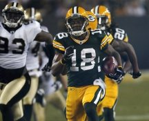 Randall Cobb Green Bay Packers LIMITED STOCK 8X10 Photo
