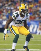 Ladarius Gunter Green Bay Packers LIMITED STOCK SATIN 8X10 Photo