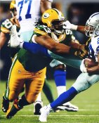 Josh Boyd Green Bay Packers LIMITED STOCK 8X10 Photo