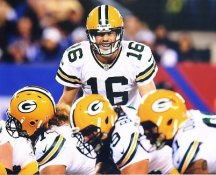 Scott Tolzien Green Bay Packers LIMITED STOCK 8X10 Photo