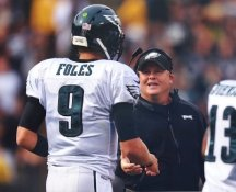 Chip Kelly Philadelphia Eagles LIMITED STOCK 8X10 Photo