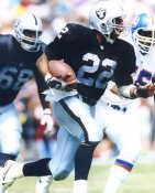Roger Craig Oakland Raiders LIMITED STOCK SATIN 8X10 Photo