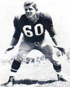 Chuck Bednarik Philadelphia Eagles LIMITED STOCK 8X10 Photo