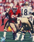 Michael Carter San Francisco 49ERS LIMITED STOCK 8x10 Photo