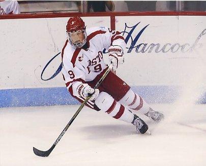 Jack Eichel Boston University / Buffalo Sabres LIMITED STOCK 8x10 Photo