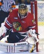 Mac Carruth Chicago Blackhawks LIMITED STOCK 8x10 Photo