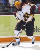 Zach Budish University of Minnesota / Milwaukee Admirals LIMITED STOCK 8x10 Photo