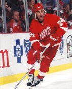 Chris Chelios Detroit Red Wings LIMITED STOCK 8x10 Photo
