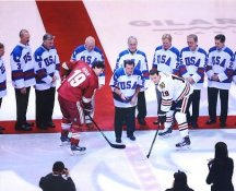 Mike Eruzione NHL USA Olympic Team LIMITED STOCK 8x10 Photos