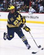 Luke Glendening University of Michigan / Detroit Red Wings LIMITED STOCK 8x10 Photos