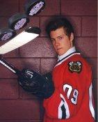 Dylan Olsen Chicago Blackhawks LIMITED STOCK 8x10 Photos