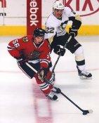 Terry Broadhurst Chicago Blackhawks LIMITED STOCK 8x10 Photos