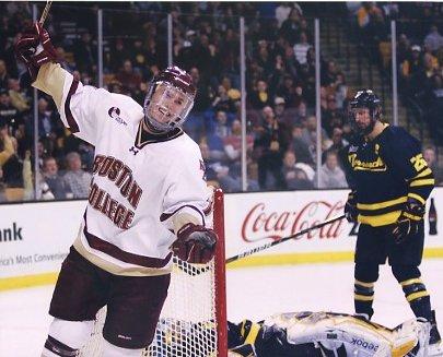 Pat Mullane Boston College LIMITED STOCK 8x10 Photos