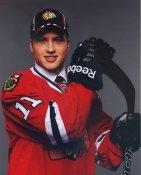 Mark McNeill Chicago Blackhawks LIMITED STOCK 8x10 Photos