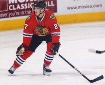 Jeremy Morin Chicago Blackhawks LIMITED STOCK 8x10 Photos