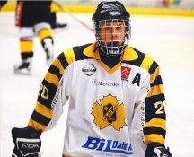 Unknown Hockey Team Sweeden LIMITED STOCK 8x10 Photos