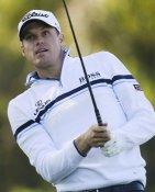 Nick Watney PGA Mens Golf LIMITED STOCK 8X10 Photo