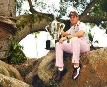 Ian Poulter PGA Mens Golf LIMITED STOCK 8X10 Photo