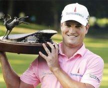 Zach Johnson PGA Mens Golf Slight Crease SUPER SALE 8X10 Photo