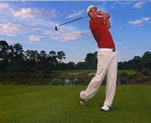 Dustin Johnson PGA Mens Golf LIMITED STOCK 8X10 Photo