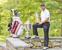 Padraig Harrington PGA Mens Golf LIMITED STOCK 8X10 Photo
