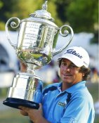 Jason Dufner PGA Mens Golf LIMITED STOCK 8X10 Photo