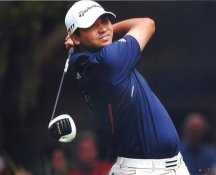 Jason Day PGA Mens Golf LIMITED STOCK SATIN 8X10 Photo