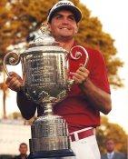 Keegan Bradley PGA Mens Golf LIMITED STOCK SATIN 8X10 Photo