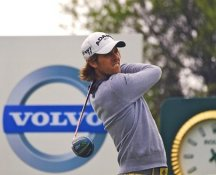 Aaron Baddeley PGA Mens Golf LIMITED STOCK 8X10 Photo
