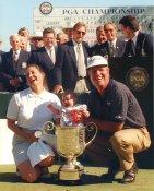 Steve Elkington PGA Mens Golf LIMITED STOCK 8X10 Photo