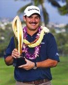 Johnson Wagner PGA Mens Golf LIMITED STOCK 8X10 Photo