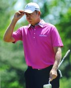 Bo Van Pelt PGA Mens Golf LIMITED STOCK 8X10 Photo