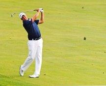 Bo Van Pelt PGA Mens Golf LIMITED STOCK 8X10 Photo