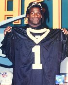Ricky Williams New Orleans Saints LIMITED STOCK 8X10 Photo