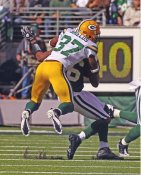 Sam Shields Green Bay Packers LIMITED STOCK SATIN 8X10 Photo