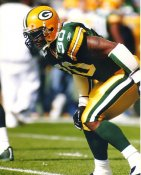 Ahman Green Green Bay Packers LIMITED STOCK 8X10 Photo