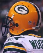 Charles Woodson Green Bay Packers LIMITED STOCK SATIN 8X10 Photo