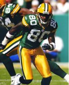 Donald Driver Green Bay Packers LIMITED STOCK 8X10 Photo